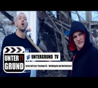 Ernst Fall feat. Perplexx 23 - Verklingelt und Verkleistert (OFFICIAL HD VERSION)