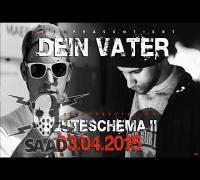 EstA & McTwist - Dein Vater ►VÖ.03.04.2015