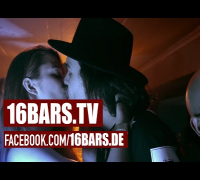 ESTIKAY - Genau Hier // prod. by KimboBeatz & SiNCH (16BARS.TV PREMIERE)