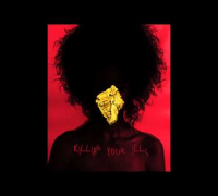 Esty - Killing Your Ills Ft. Tyga (Prod by Jess Jackson)