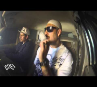Evidence - The Smoke Box | BREAL.TV