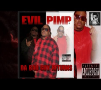 Evil Pimp | Books From Da Hood (Skit)