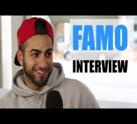 FAMO INTERVIEW: Hamburg, Thug Life, DSDS, Thai Boxen, Pitbull, Shindy, Mas-Hood, Bozza, 187, Kalim