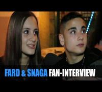 Fan-Interview Fard & Snaga: Tour, Talion 2, Politischer Rap, Pillath, Hannover, Kay One, Mc Fitti
