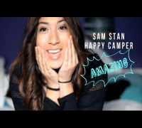FAN REVIEW: Sam Stan - Happy Camper (@samstanmusic @rapzilla)