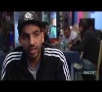 """FARD im Interview für die Sendung """"PUZZLE"""" // BR Interview"""