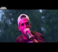FARD LIVE AT OUT4FAME FESTIVAL 2014