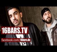 """Fard & Snaga im Interview zu """"Talion II"""" (16BARS.TV)"""
