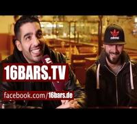 """Fard & Snaga im Kurzinterview zu """"Talion II"""" (16BARS.TV)"""