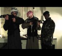 Fard & Snaga - Kalashnikov  // Talion 2: La Rabia (prod von Drumz N' Roses)