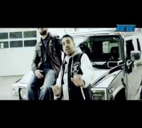 FARD & SNAGA - TAG UND NACHT (DRIVE BY VIDEO No. 3)