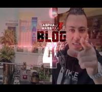 Farid Bang ► AM3 Blog Nr. 4.1 ◄ [ Hier wird scharf geschossen ]