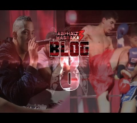 Farid Bang ► AM3 Blog Nr. 8 ◄ [ die Boxgala ]