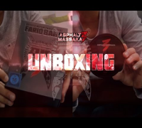 Farid Bang ► ASPHALT MASSAKA 3 BoX & Standard Edition ◄ [ official Unboxing ]