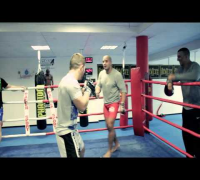 Farid Bang - DVD Disco MMA Trailer Nr. 2