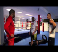 Farid Bang - DVD Disco MMA Trailer Nr. 4