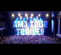 Farid Bang & KC Rebell ► AM 3 TOUR◄ [ official Trailer ]