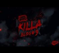 Farid Bang - KILLA Blog Nr. 9