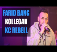 FARID BANG, KOLLEGAH, KC REBELL parodiert von GEEFLOW