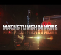 Farid Bang ► WACHSTUMSHORMONE ◄ [ official Video ] prod. by Joznez & Johnny Illstrument