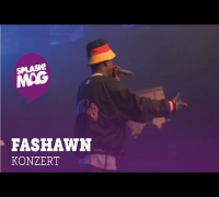 Fashawn live (splash! 2014)