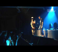 Fashawn & Nas Live in Cologne, Germany