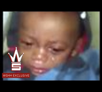 Father Finds His 11-Month-Old Son Abused By His Baby Momma & Left Outside By The Trash!
