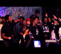 "FATHER ""LOOK AT WRIST"" ft.  ILOVEMAKONNEN x KEY! Live at S.O.B.'S  NYC"
