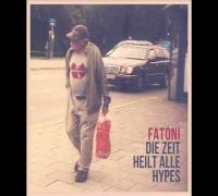 Fatoni - Dicke Hipster (2014)