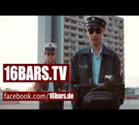 Fatoni feat. Edgar Wasser - An Der Uhr // prod. by Provo (16BARS.TV)