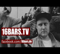 Fatoni - Lustig // prod. by Maniac (16BARS.TV PREMIERE)