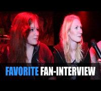 Favorite Fan-Interview: Luthifah, Tour, Neues Von Gott, Selfmade, Kollegah, Genetikk, Hannover, 257