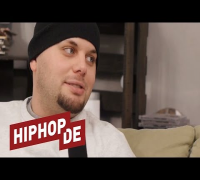 "Favorite: ""Neues von Gott"", Drogen & private Probleme (Interview) - Toxik trifft"