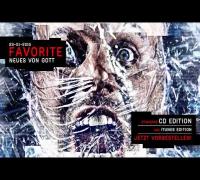 Favorite - Neues von Gott - Snippet 4: Wanze