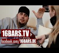 """Favorite über seine Vergangenheit, Drogenprobleme, Hollywood Hank und """"Neues von Gott"""" (16BARS.TV)"""