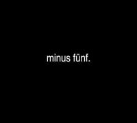 Felix Krull feat Flowzilla & Angelina Scheele - Minus Fünf (prod. by Max Gain)