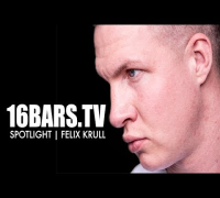 Felix Krull im SPOTLIGHT (16BARS.TV)