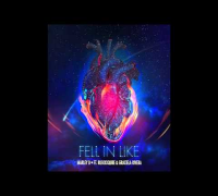 """Fell In Like"" Marley B Feat. Rubixx Qube & Graciela Rivera"