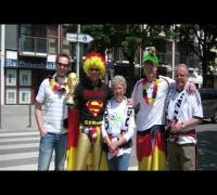 Fettes Brot - Fussballgott / Fanvideo 11
