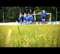 Fettes Brot - Fussballgott / Fanvideo 16 (Rostocker FC 1895)