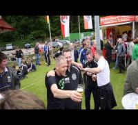 Fettes Brot - Fussballgott / Fanvideo 17
