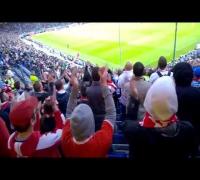 Fettes Brot - Fussballgott / Fanvideo 4