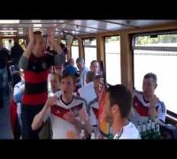 Fettes Brot - Fussballgott / Fanvideo 5