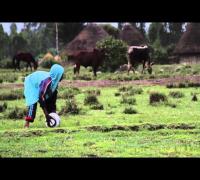 Fettes Brot - Fussballgott / Fanvideo 8