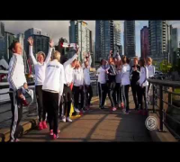 Fettes Brot - Fussballgott / Fanvideo DFB Frauen Nationalmannschaft