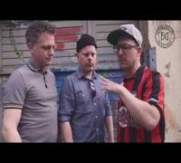 Fettes Brot - Macht mit beim FUSSBALLGOTT Video! / Teil 2