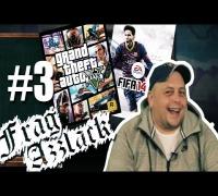 FIFA14 vs. GTA5 | Frag Azzlack #3
