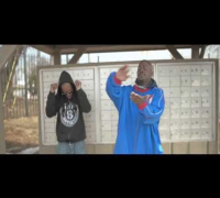 FIGG PANAMERA ft. DRIZZLE DOLLAR x DAVE EARL - MAILBOX (MUSIC VIDEO)