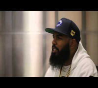®Fight Boys [Exclusive] : 21 randoms with Stalley