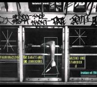 FIGUB BRACLEVIC -- ARZENEI & STARKBIER feat. KARATE ANDI & JOHN BORNO (FREETRACK)